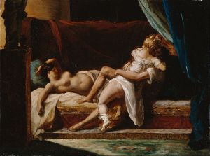800px-Théodore_Géricault_(French_-_Three_Lovers_-_Google_Art_Project